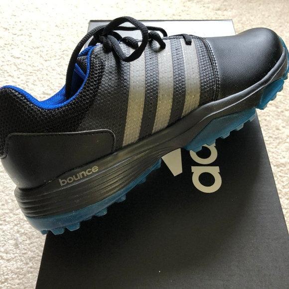 84bf139c4 Adidas 360 Traxion Golf Shoes